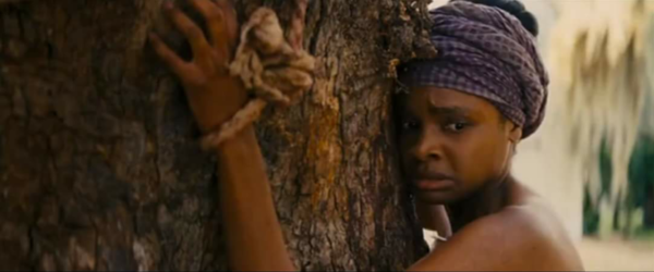Sharon in Django Unchained